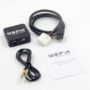 Wefa WF-605 Honda 2.4