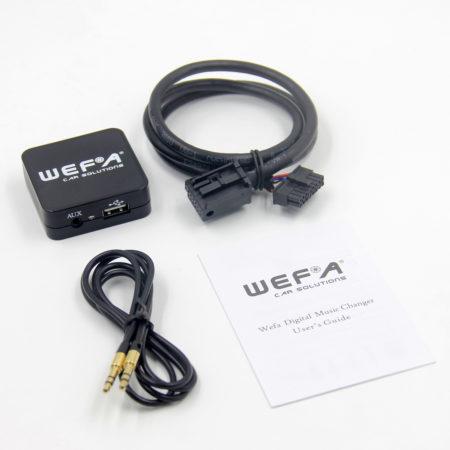 Wefa WF-605 RD4