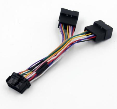 Subaru Y Cable