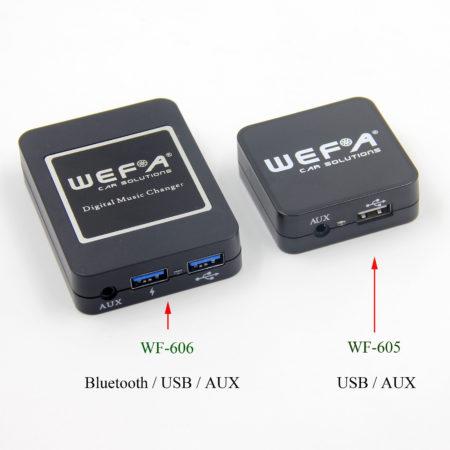 WF-606 & WF-605